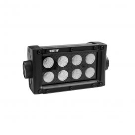 "B-Force 4"" 24W Dual Row Flood Beam LED Light Bar"