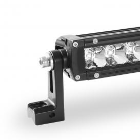 "Xtreme 6"" 30W Flood Beam LED Light Bar"
