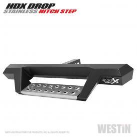 Westin 28-50015 Black R5 Hitch Step 27 Step for 2 Receiver