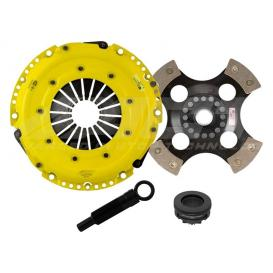 ACT Heavy Duty Race Single Disc Clutch Kit