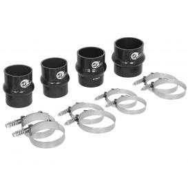 aFe BladeRunner Intercooler Couplings and Clamps Kit