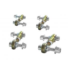 aFe PFADT Series Heavy Duty Street End Links