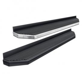 "APS 6"" H Series Running Boards"