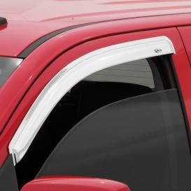 AVS Smoke Ventvisor Side Window Vent