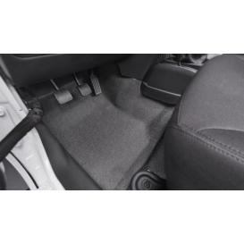 BedRug BedTred Jeep Floor Liner Kit