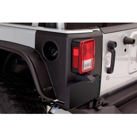 Bushwacker Trail Armor Corner Guards