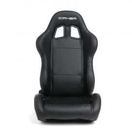 Cipher Auto CPA1025 Series Racing Seats