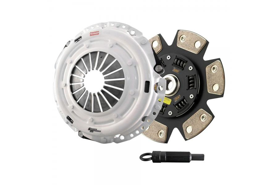 Clutch Masters FX400 Series Clutch Kit