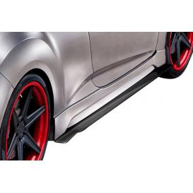 Carbon Creations Side Skirts