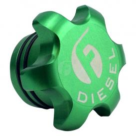 Fleece Performance Billet Fuel Cap