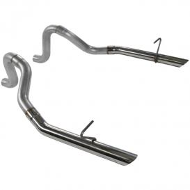 Flowmaster Prebent Tail Pipes