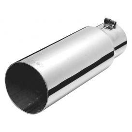 Gibson Single Wall Exhaust Tip