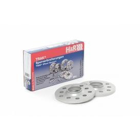 H&R TRAK+ Wheel Hub Adapters