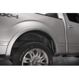 Husky Liners Rear Wheel Well Guards