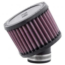 K&N Universal Clamp-On Air Filters