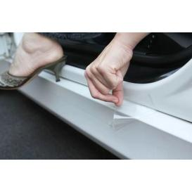Lamin-X Door Sill Paint Protection Film
