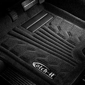 Lund Catch-It Carpet Floor Liners