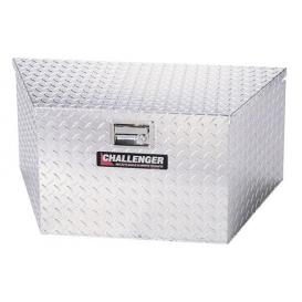 Lund Challenger Trailer Tongue Storage Boxes