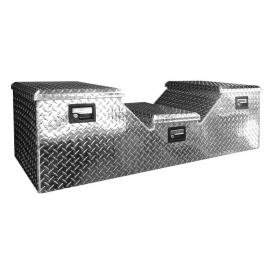 Lund Triple Lid 5th Wheel Tool Boxes