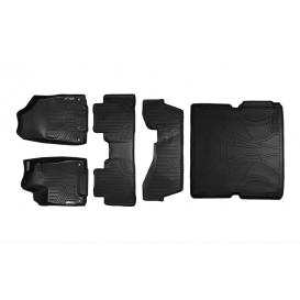 Maxliner All-Weather Floor Mats & Cargo Liner ..
