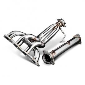 Weapon-R Stainless Steel Race Headers