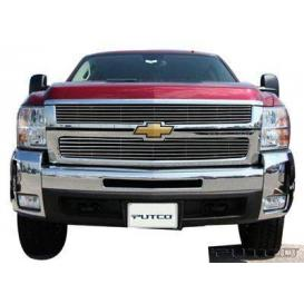 Putco Boss Shadow Billet Grille