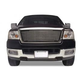 Putco Shadow Horizontal Billet Grille