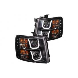 Anzo Headlights