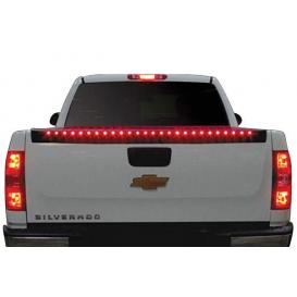 Anzo LED Tailgate Spoilers