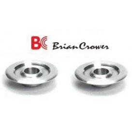 Brian Crower Steel Retainers