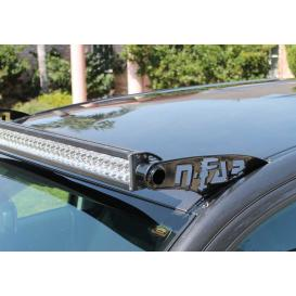 n-Fab LED Roof Top Light Bar Mounts