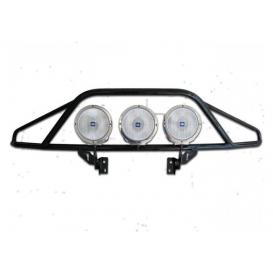 n-Fab Pre-Runner Light Bar With Tabs
