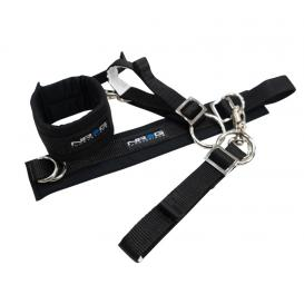 NRG Innovations SFI Approved Arm Restraint Harness