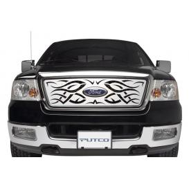 Putco Tribe Stainless Steel Grille Insert