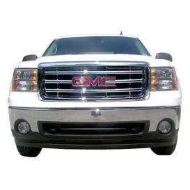 QAA Chrome Grille Overlays