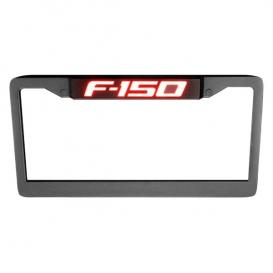 Recon License Plate Frame