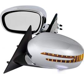 Spec-D Side View Mirrors