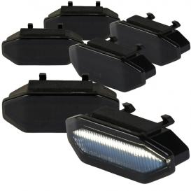 Spec-D LED Grille Lights