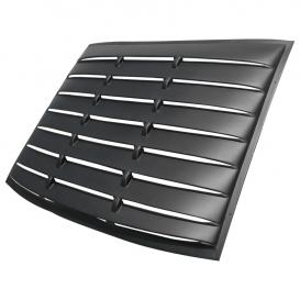 Spec-D Rear Window Louver