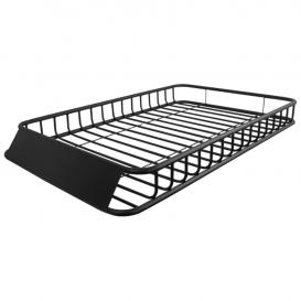 Spec-D Roof Rack Top Cargo Basket