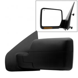 Spyder OE Side View Mirrors