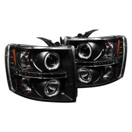 Spyder Projector Headlights