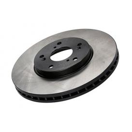Cryostop Hi-Carbon Brake Rotor - Rear