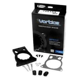 Volant Vortice Throttle Body Spacers