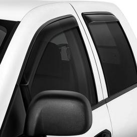 Westin In-Channel Smoke Front and Rear Window Deflectors