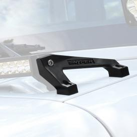 Westin Jeep Light Bar Mounts