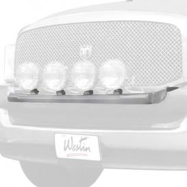 Westin Off-Road Light Bar Mounts