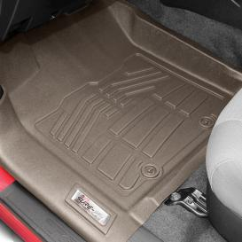 Westin Sure-Fit Floor Liners
