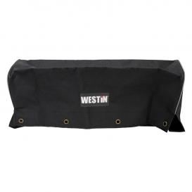 Westin Winch Cover With Logo