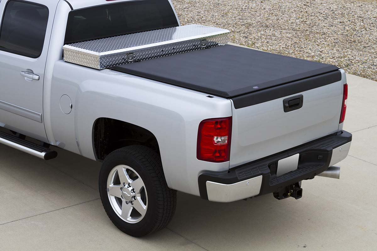 Access Toolbox Tonneau Cover - Access 62289